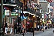 No. 10: New Orleans, La.