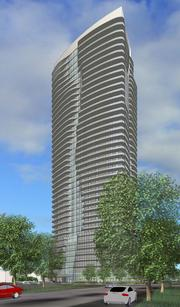 PM Realty's 35-story tower: PM Realty Group LP plans to build a 35-story apartment building at the northeast corner of Weslayan Street and West Alabama Street. The project is PM Realty's first multifamily development in Houston. The 250 units will range in size from 850 to 3,200 square feet.