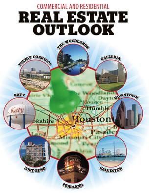 Houston Business Journal published its Commercial and Residential Outlook pecial section Jan. 25, available to digital and print subscribers. Click here to subscribe.