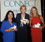 Houstonian <strong>Sue</strong> <strong>Burnett</strong> wins Texas Business Women of the Year award