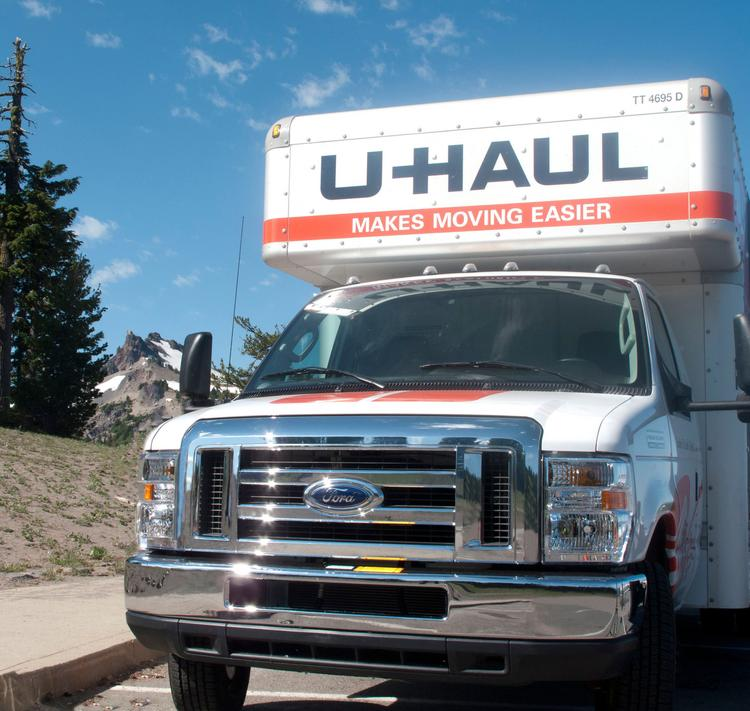 """Click through the slideshow to see the top 15 cities on U-Haul's annual national migration trend report, """"The U-Haul 2012 Top 50 U.S. Destination Cities."""""""