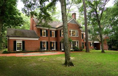 This house, located at 3677 Willowick Road in River Oaks, was the most expensive home sold in 2010. It had a listing price of $7.5 million.