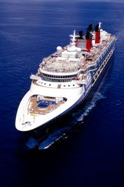 The Disney Magic is the first ship in the Disney Cruise Line fleet. Its  maiden voyage was July 30, 1998. It was followed by Disney Wonder  (maiden voyage in 1999), the Disney Dream (maiden voyage  in 2011) and the Disney Fantasy (maiden voyage March 2012).