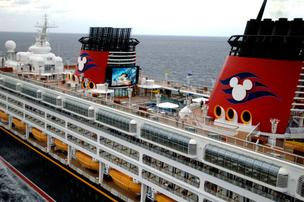 Disney Cruise Line will begin trips to the southern Caribbean, a first for the company.