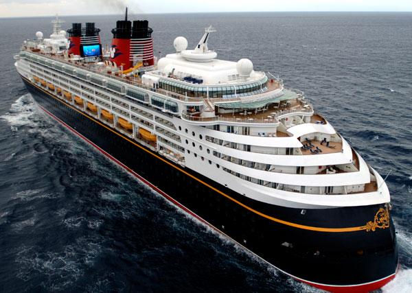 Disney Cruises guaranteed a minimum of $2.4 million in gross revenue for the Port of Galveston when it started sailing in September.