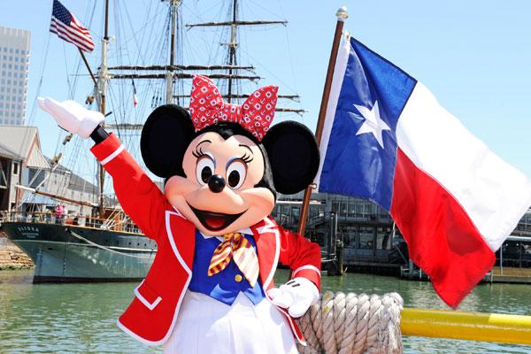 Disney Cruise Line will sail the Disney Magic from Galveston Sept. 22. Click through the slideshow to see photos from inside and outside the Disney Magic.
