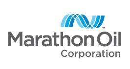Marathon Oil Corp. (NYSE: MRO) reported an increase in third-quarter net income as production exceeded the Houston-based company's expectations.