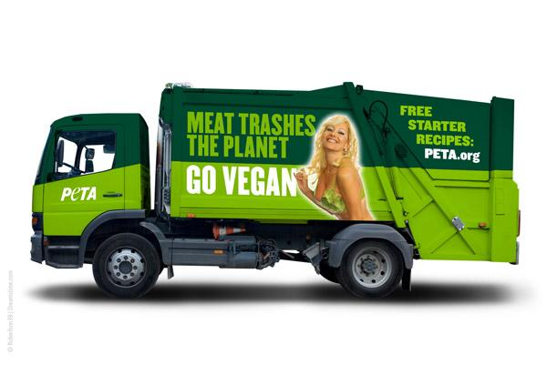 People for the Ethical Treatment of Animals has offered to pay Houston's