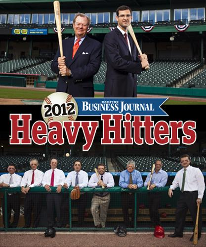 The 2012 Hall of Fame Inductee, MVPs and Rookie of the Year were chosen for knocking commercial real estate deals out of the park in 2011.