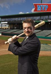 Tim Dosch, principal at ARA Land, was involved in 24 deals valued at $110 million in 2011.