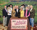 Houston Rodeo wine auction breaks records
