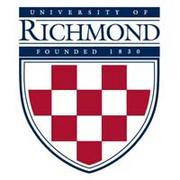No. 10: University of RichmondRichmond, Va.