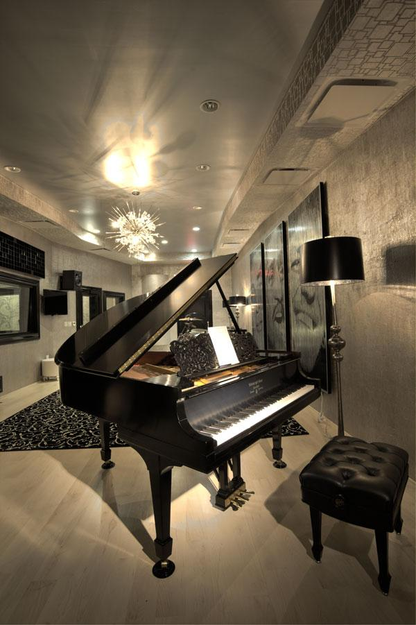 ZapBoomBang Studios, a video production and recording studio in Houston, will hold its grand opening on June 1.