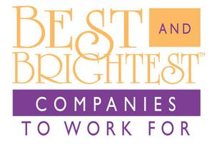 "Blinds.com and Dean's Professional Services have been named the elite winners among ""Houston's Best and Brightest Companies to Work For."" Click here to see all 32 companies named to the Best and Brightest list."