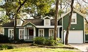 The 2012 Garden Oaks Home & Garden Tour will be held April 22 and features six homes and two gardens including:  Beddow home — 811 W. 42nd St. Home of Houston Business Journal Publisher John Beddow