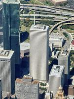 Shell renews huge downtown Houston leases