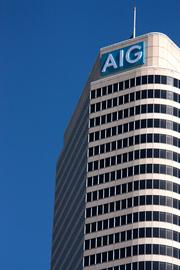 No. 2: Here's a sure sign AIG has its swagger back