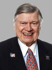"No. 1,175: Kenneth ""Bud"" Adams Jr., 90Net worth: $1.2 billionFounder of Adams Resources & Energy Inc. and owner of the NFL's Tennessee Titans."
