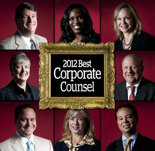 Click through the slideshow to meet the finalists. Houston Business Journal will reveal the winners of the 2012 Best Corporate Counsel Awards Sept. 27 at Hotel ZaZa.