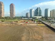The 21-acre Blvd Place development is located in the Galleria area at the corner of Post Oak Boulevard and San Felipe.