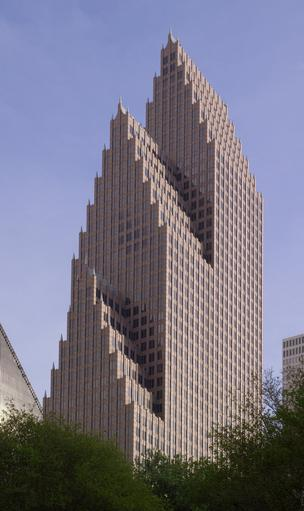 The Houston office of Baker & McKenzie LLP will move to a new space in the Bank of America Center.