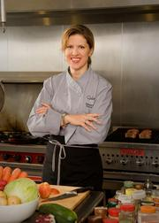 Chef Barbara Friedel McKnight                 started her own catering company, Culinaire -- Inspired Cuisine and Events.Culinaire has been recognized by the Houston Business Journal every year since 2007 as one of Houston's fastest-growing women-owned businesses.