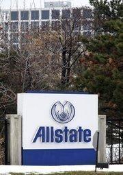 No. 8: Allstate