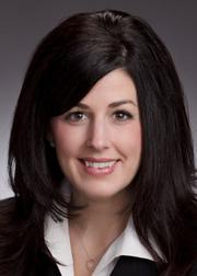 Brandi McDonald, managing principal, Newmark Knight Frank  Fast fact: Responsible for managing Newmark's Houston office, which includes recruiting and retaining new talent.