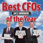 Houston Business Journal reveals winners of the Best CFOs Awards