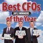 Houston Business Journal reveals winners of the Best CFOs Awards