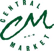 Sean Robertson and Scott Caples of Central Market