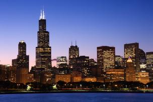 Chicago, jobs