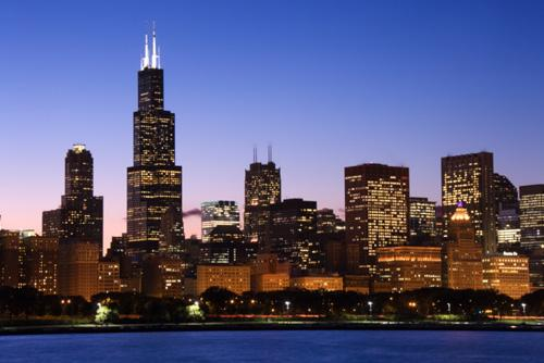 Venture capitalists are eyeing Chicago for the next big thing.