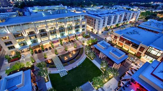 LaSalle Investment Management Inc. has acquired CityCentre II from a partnership between a proprietary fund managed by Dallas-based L&B Realty Advisors LLP and Houston-based Midway Cos.