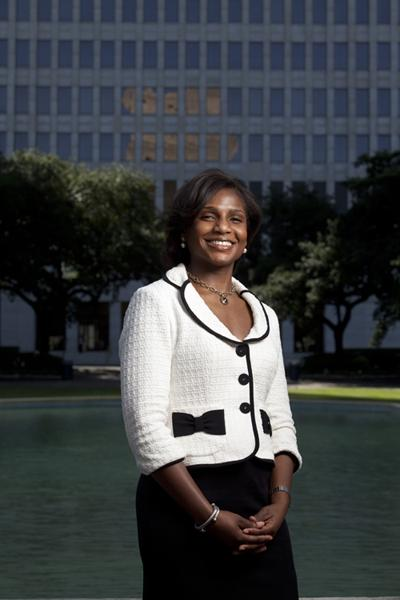 Fulbright & Jaworski's partner-in-charge Shauna Johnson Clark will retain her leadership role with the firm.She has been elected to the merged firm's legislative committee.