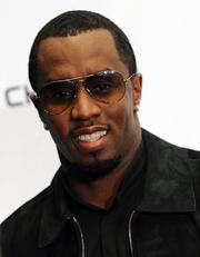 """The Kings of New York bash, featuring Sean """"Diddy"""" Combs (pictured) and the New York Knicks' Carmelo Anthony, will be held Feb. 16 at the Ayva Center, 9371 Richmond Ave."""