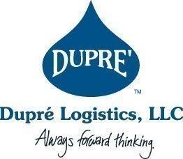 Dupre Logistics has 200 Houston employees.