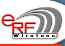 ERF Wireless named Tom Widebush, a board member, as its first COO.
