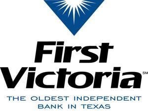 First Victoria National Bank NA is planning to open its third branch in The Woodlands in 2014.