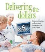 Slideshow: Houston hospitals targeting women