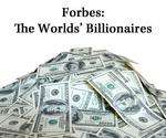 15 Houstonians make Forbes' The Worlds' Billionaires list
