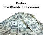 15 Houstonians make Forbes' The Worlds' Billionaires list
