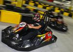 Indoor go-kart racing facility coming to Clear Lake