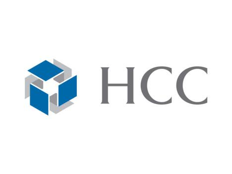 HCC Insurance Holdings logo
