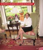 The Business Journal Interview with Maureen <strong>Hackett</strong>