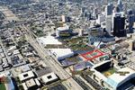 Houston First to sell downtown property next to convention hotel site