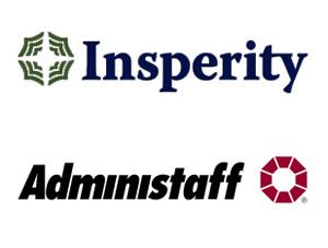 A look at the new name and logo for Administaff Inc., which is changing its name to Insperity