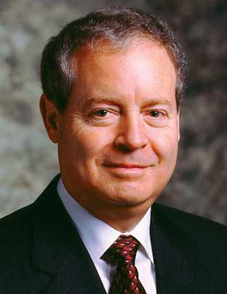 ConocoPhillips reported a first quarter profit decline compared to the first quarter of 2011. Pictured is CEO Jim Mulva.