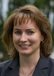 Jeri Ballard, vice president, Strategy & Portfolio, Shell Oil Co.  Fast fact: Responsible for leading the strategy development and porfolio planning for corporate real estate holdings of approximately $20 billion in value for Shell Group during her 10-year tenure.