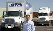 """Brian Fielkow, president and CEO of Houston's JetCo Delivery LLC, on the standards Apple has set for businesses worldwide: """"Where do I start? They have done a wonderful job anticipating what the customer needs before the customer even knows he needs it."""""""